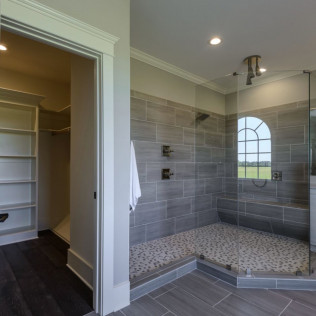 custom home building Greenville, NC
