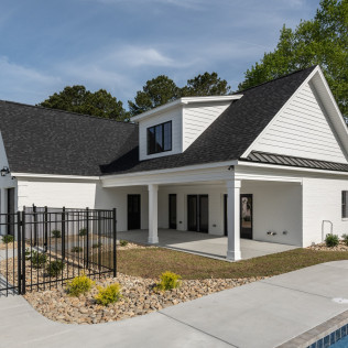 home builder Greenville, NC